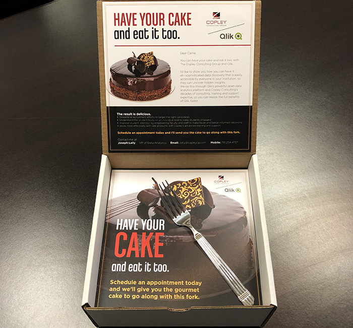 RingCentral – Have Your Cake